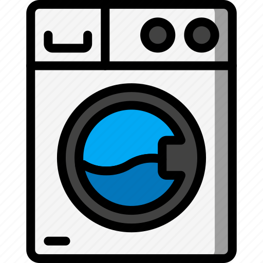kitchen, machine, objects, ultra, utility, washing icon