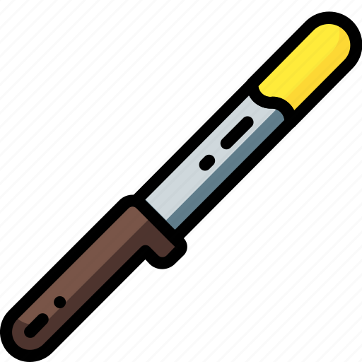 butter, kitchen, knife, objects, ultra icon