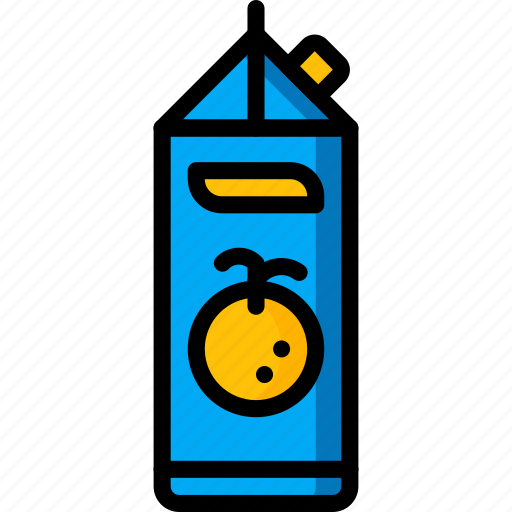 juice, kitchen, objects, orange, ultra icon