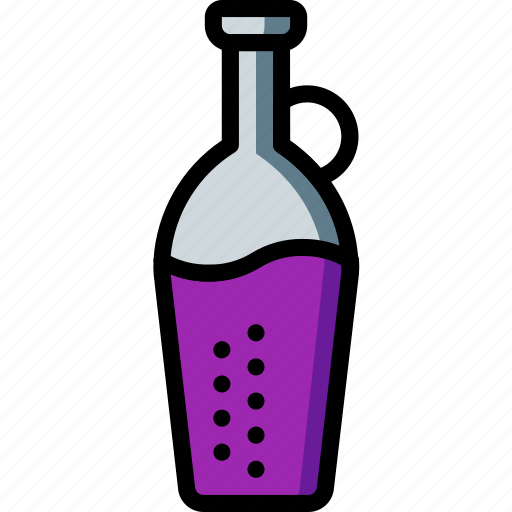 bottle, drink, juice, kitchen, objects, ultra icon
