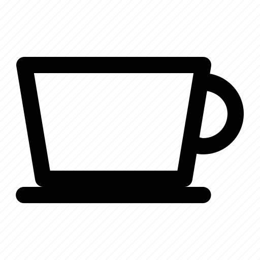 coffee, cup, drink, kitchen, tea icon