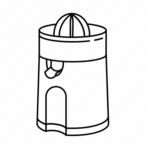cook, cooking, food, kitchen, squeezer icon