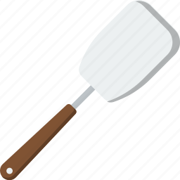 cooking, food, kitchen, spatula icon