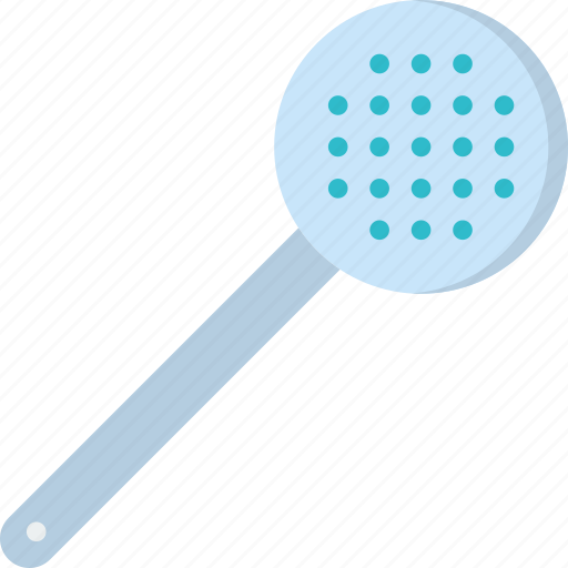 cooking, food, kitchen, sieve, stariner icon