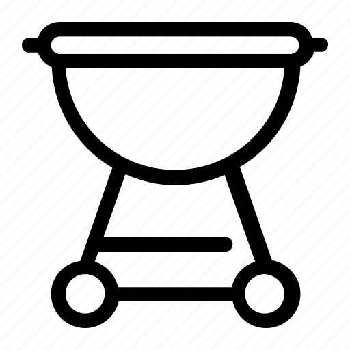 Barbecue, barbeque, bbq, cooking, grill icon - Download on Iconfinder