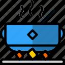 cooking, food, kitchen, pot