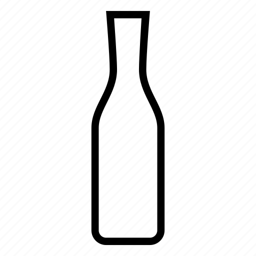 decanter, wine icon