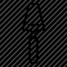 slicer, spatula icon