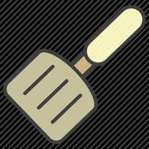 Spatula, tool, utensil icon