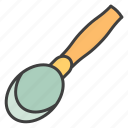 eat, spoon, utensil icon