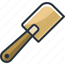 appliance, cooking, household, kitchen, spatula, utensil icon