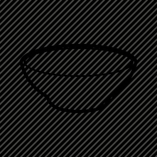 Bowl icon - Download on Iconfinder on Iconfinder