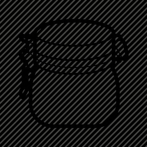 Hermetic jar icon - Download on Iconfinder on Iconfinder
