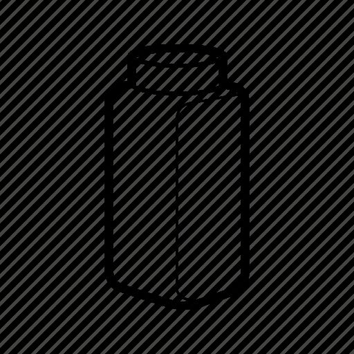 plastic jar icon