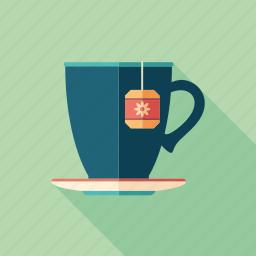cup, drink, glass, herbal, mug, tea, traditional icon