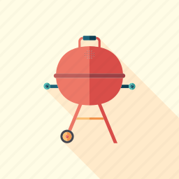 barbecue, bbq, cook, cooking, grill, grilling, party icon