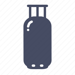 cook, cylinder, gas, kitchen icon