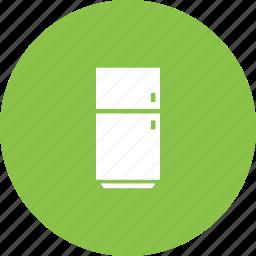 appliance, cold, cool, fridge, kitchen, refrigerator icon