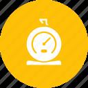 appliance, food, kitchen, measure, temperature, thermometer icon