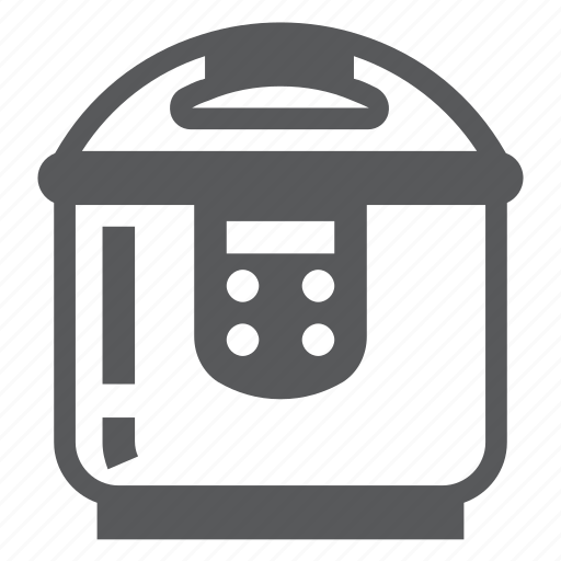 aerogrill, boiler, cooker, cooking, multicooker, pan, steam icon