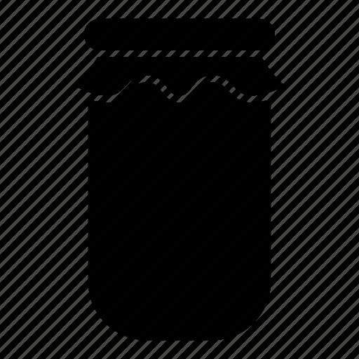 honey, jarkitchenware icon