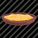 korean, salad, food, cuisine