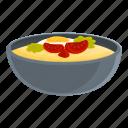 korean, dinner, food, plate