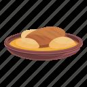 korean, cooking, food, kitchen