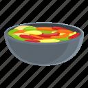 korean, street, food, dish