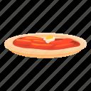 korean, plate, food
