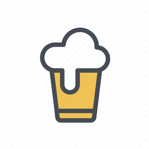 alcohol, beer, drink, happy hour icon