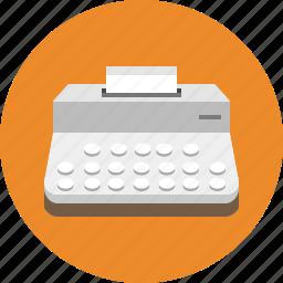cash, register icon