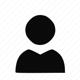 person, users icon