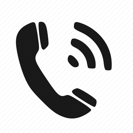 call, phone, phones icon