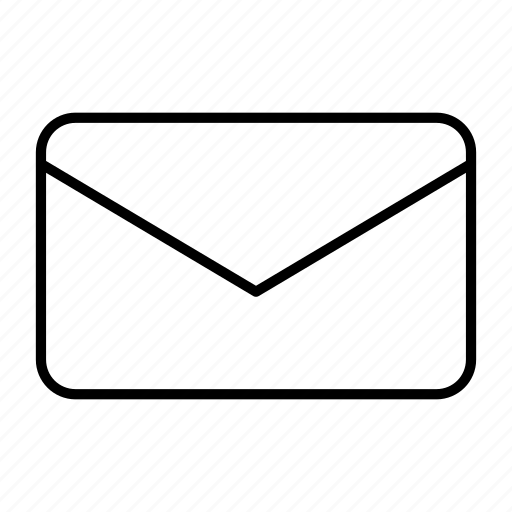 deliver, email, letter, mail, send icon