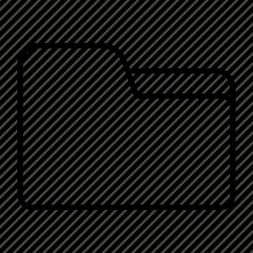 cabinet, directory, file, folder, paper icon