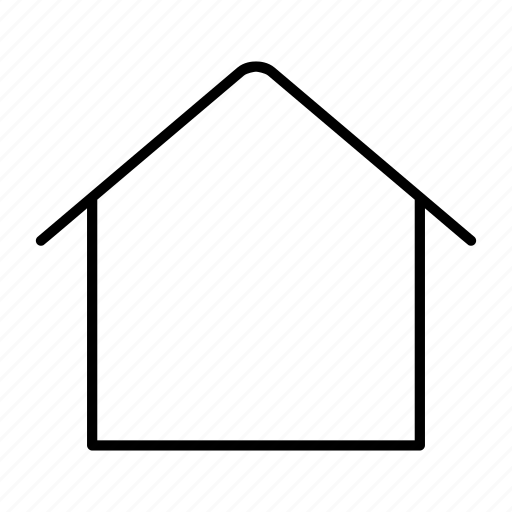 back, home, house, main, menu icon