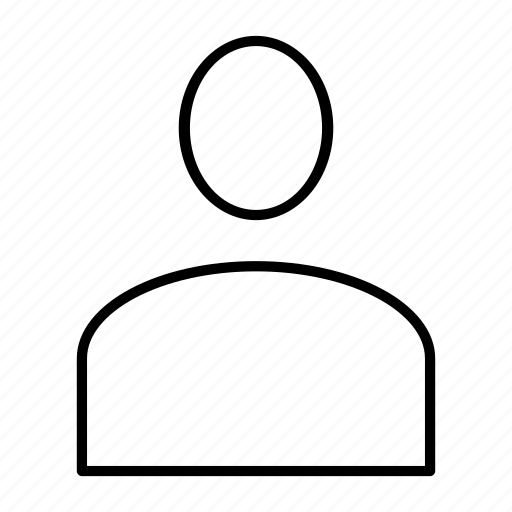 avatar, people, person, thumbnail, user icon
