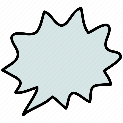 banner, banners, bubbel, label, labels, shouting icon