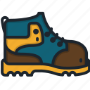 boot, shoe, footwear, tools, utensils, fashion