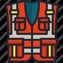 vest, work, construction, security, cultures