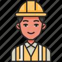 builder, construction, worker, man, work, contractor, job