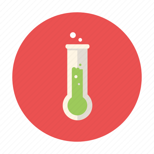 and, biology, laboratory, labs, science, tube icon