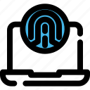 authentication, biometric, fingerprint, protection, scan, security, technology