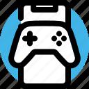entertainment, game, play icon