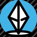 diamond, entertainment, game, gem, play, sims icon