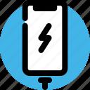 charging, energy, phone, power, smartphone