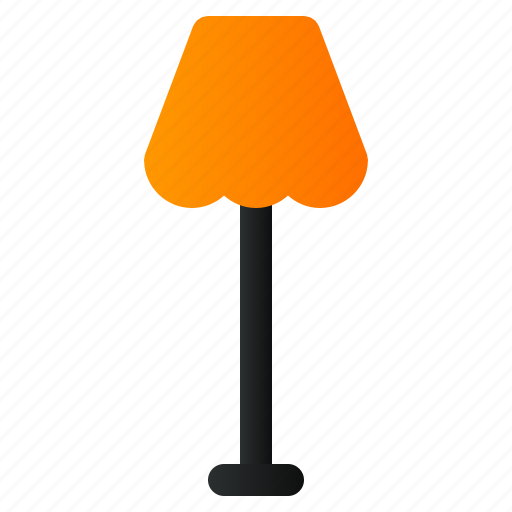bulb, decoration, electricity, furniture, lamp, light, lightning icon