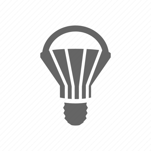 bright, bulb, contemporary, eco, ecology, efficiency, electric, electrical, electricity, energy, environment, environmental, glass, illuminated, innovation, lamp, light, lightbulb, lighting, lightning, power, savings, supply, technology icon