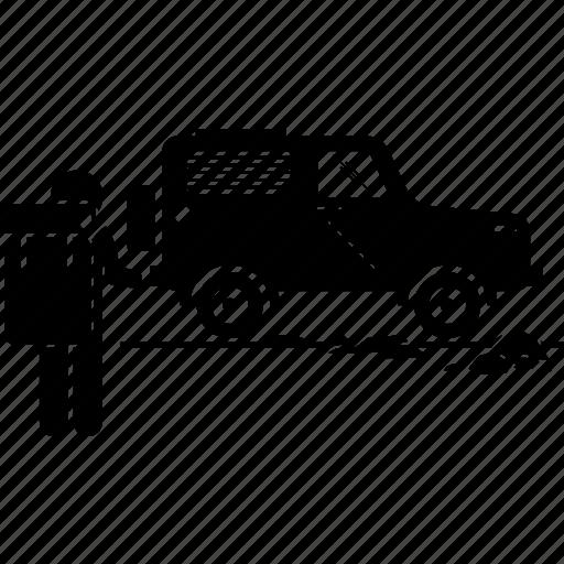 adventure, car, four wheel drive, jeep, suv, vehicle icon